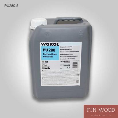Wakol PU280 Polyurethane Primer