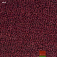 Red Coir Mat