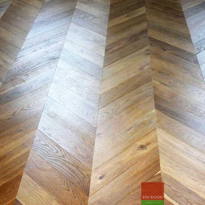 Chevron flooring chevron parquet flooring Chevron wood floor