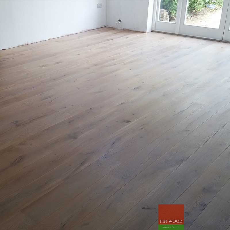 Hardwood floor sanding and oil finish for Sanding hardwood floors
