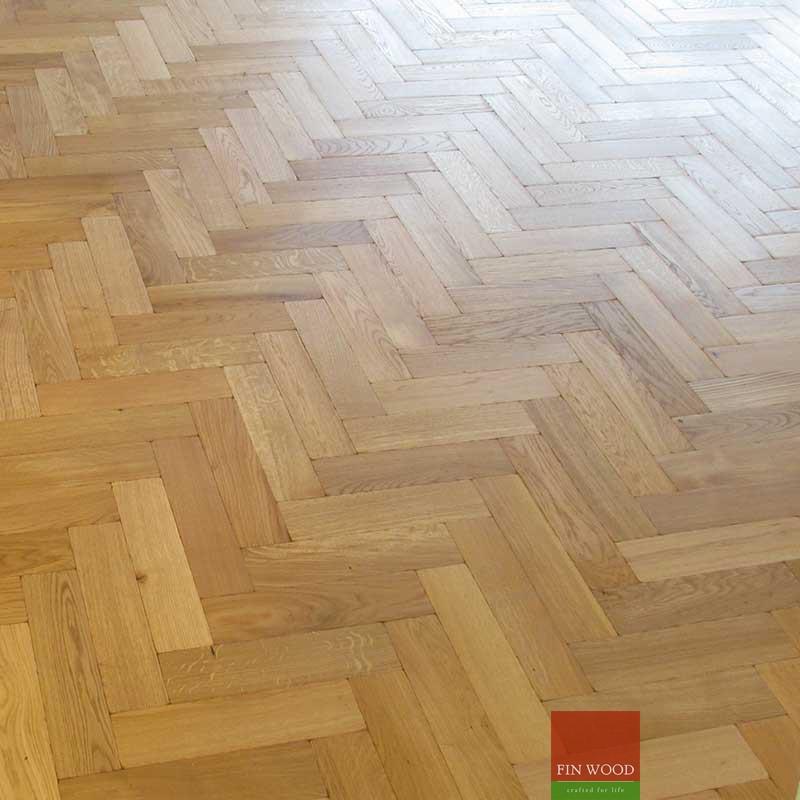 how to finish hardwood floors
