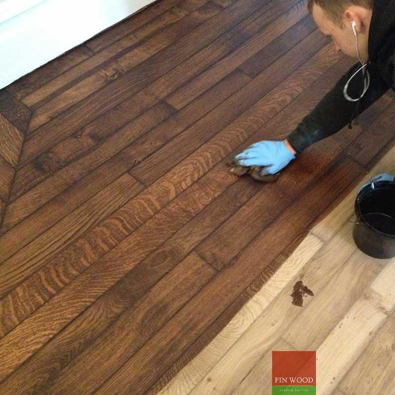 Hardwood Floor Oil Finish Wood Floors