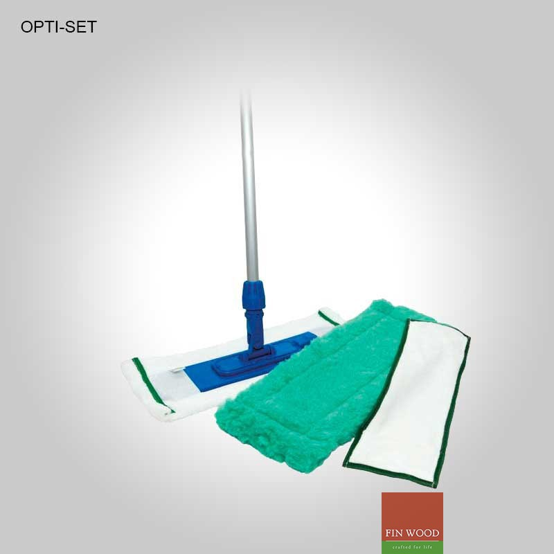 Osmo Liquid Wax Cleaner Opti-set