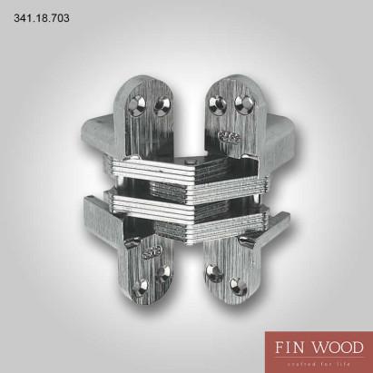 Soss concealed hinges 205 - 341.18.703 Hafele