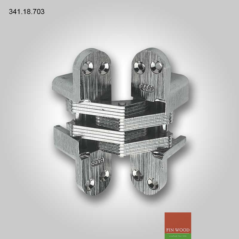 Soss concealed hinge 205 - 341.18.703 Hafele