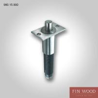 Hydraulic damper unit 980.15.900 Hafele