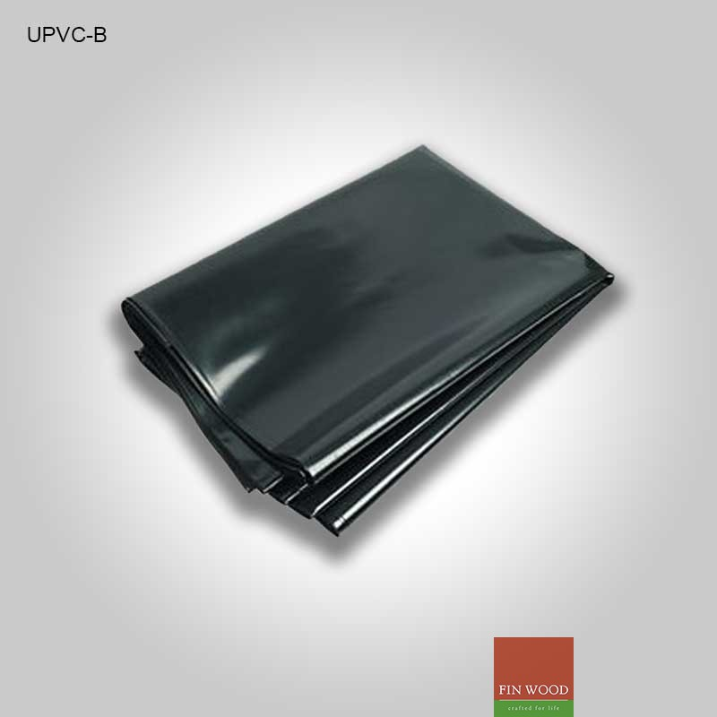 UPVC Membrane - Plastic damp proof membrane