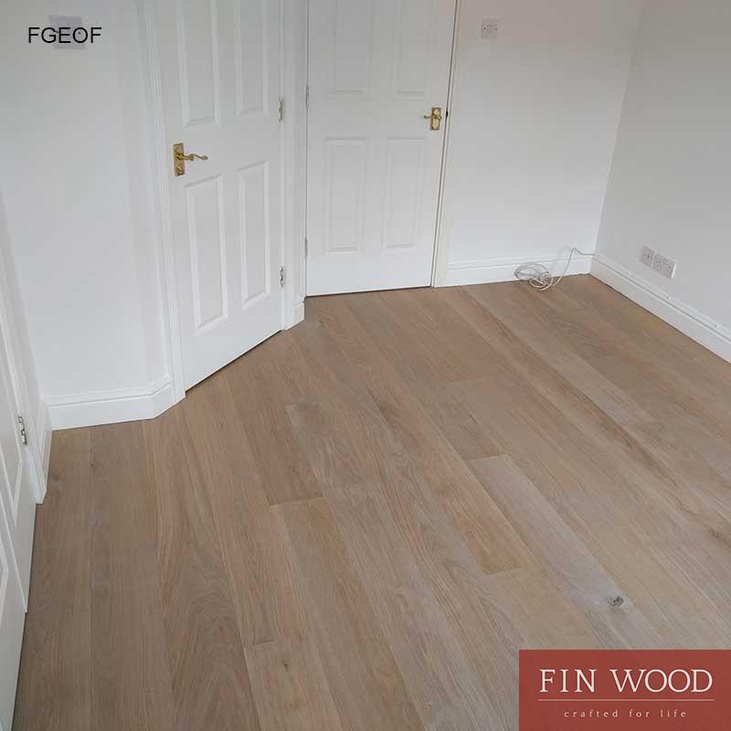 Sub Flooring Materials