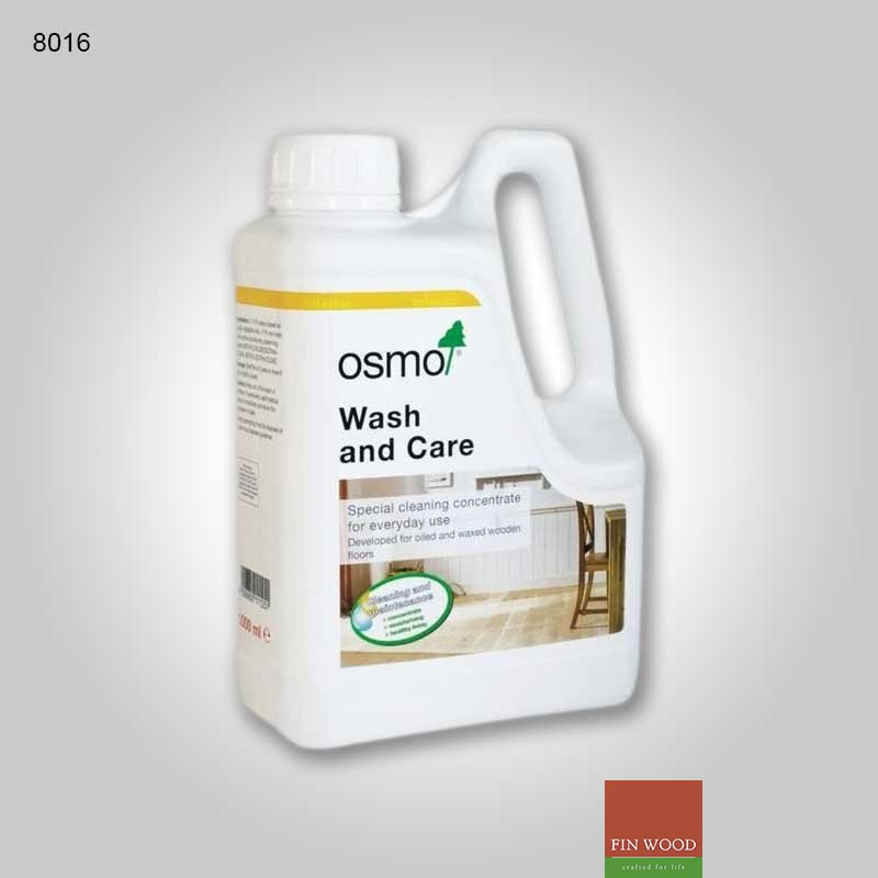 Osmo Wash and Care 8016