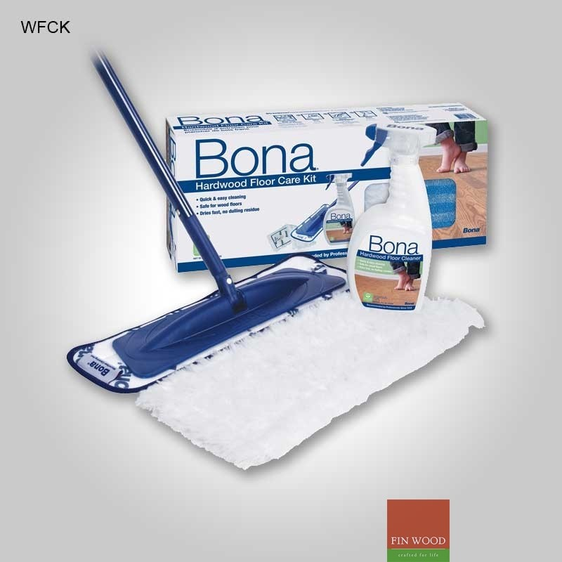 ... Products » Wooden Floor Protection » Wood Floor Cleaning Kit Bona