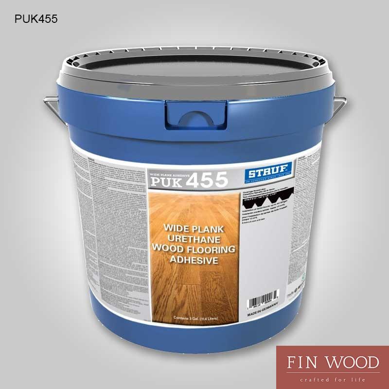 PUK 455 Wide Plank Adhesive Stauf