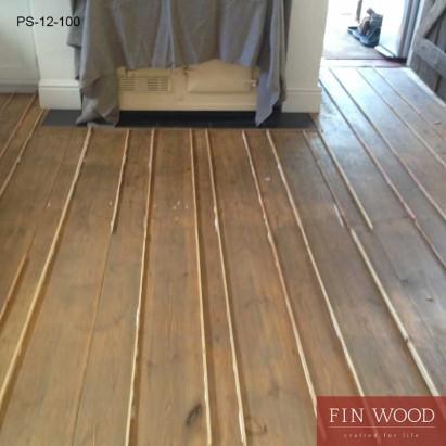 Pine Slivers - Gap Filling Floor Boards