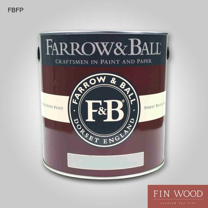 Floorboards Paint Farrow & Ball