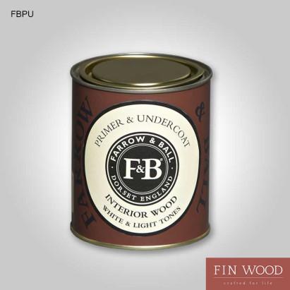 Wood Floor Primer & Undercoat Farrow & Ball