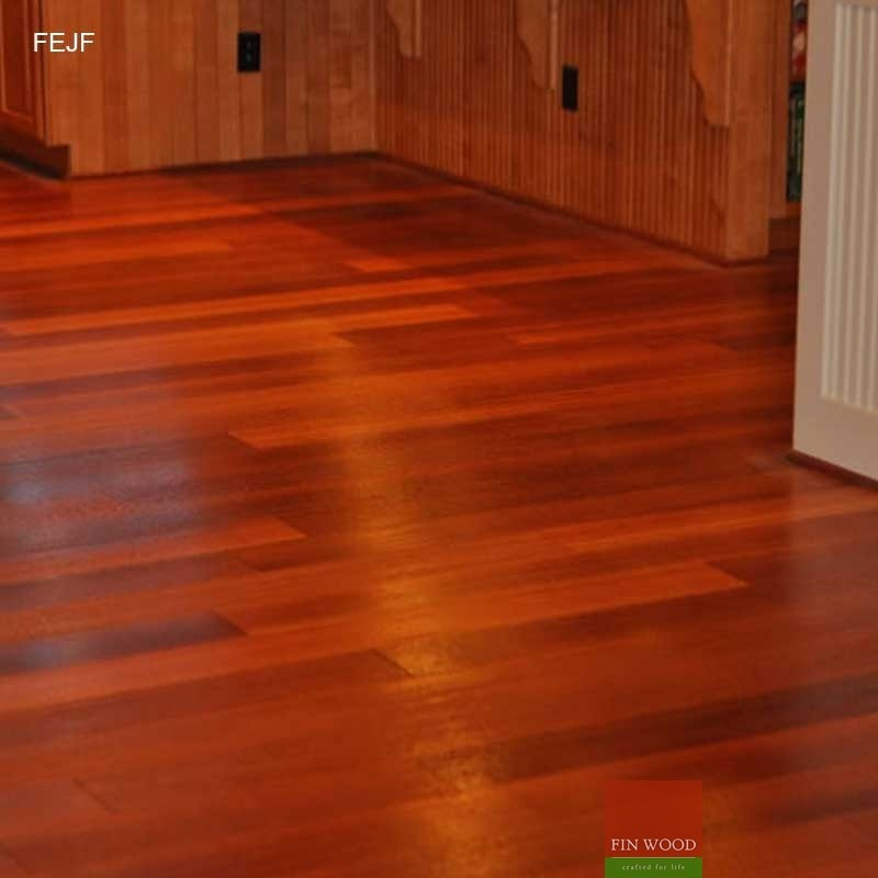 Jatoba flooring jatoba engineered wood flooring for Parquet wood flooring
