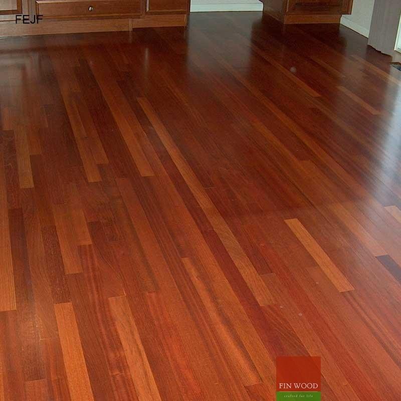 Jatoba flooring jatoba engineered wood flooring for Engineered wood