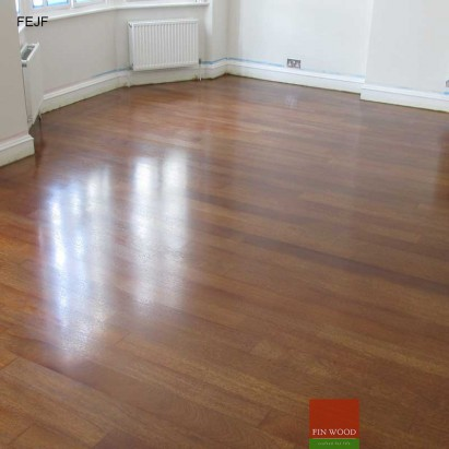 Jatoba flooring - Jatoba Engineered wood flooring