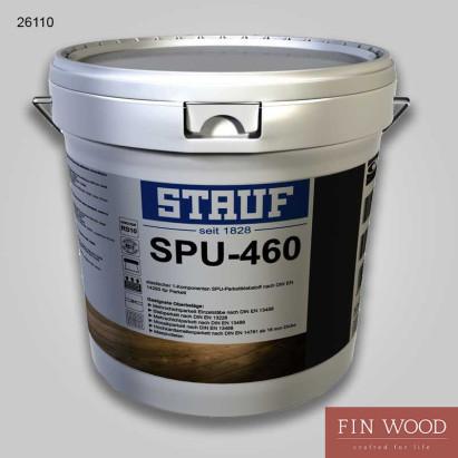 Stauf SPU 460 Wood flooring adhesive