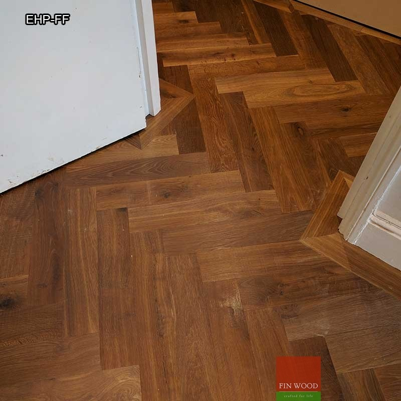 Engineered herringbone flooring for Floor to floor carpet