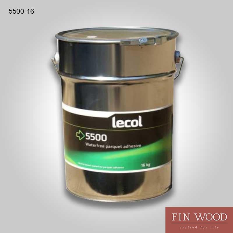 Lecol 5500 Parquet Adhesive 16 Kg