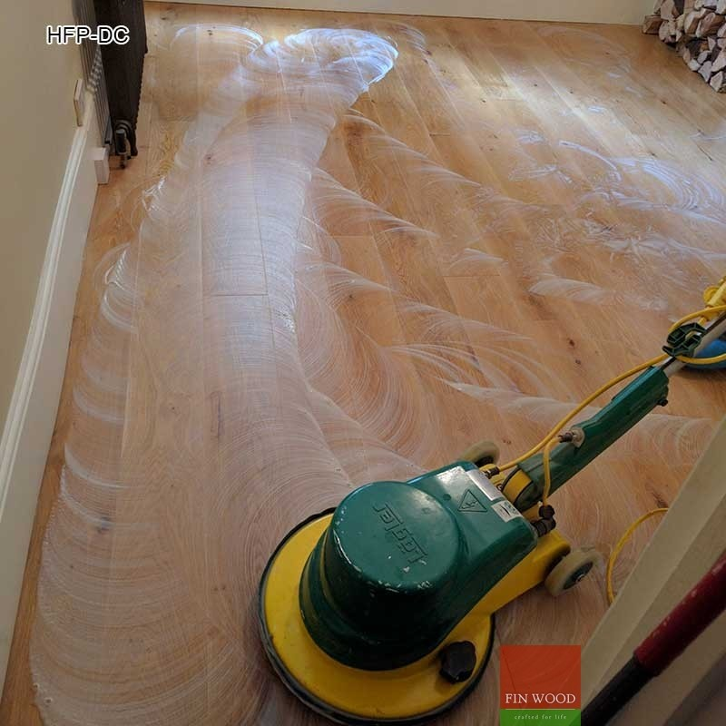Hardwood floor professional deep cleaning scrubbing for Floor to the floor