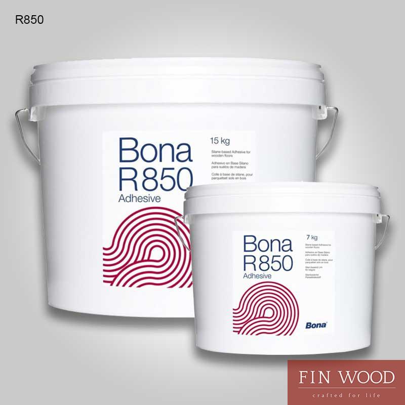 Bona R850 Hard-elastic parquet adhesive