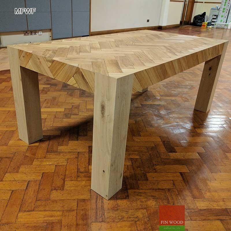 ... » Furniture elements » Matching Furniture for your wooden floor