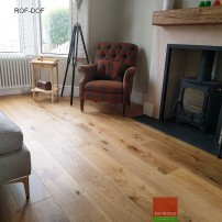 Rustic Oak Flooring