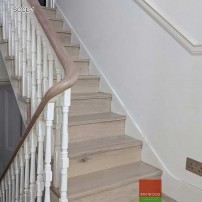 Stair Cladding - Classic look