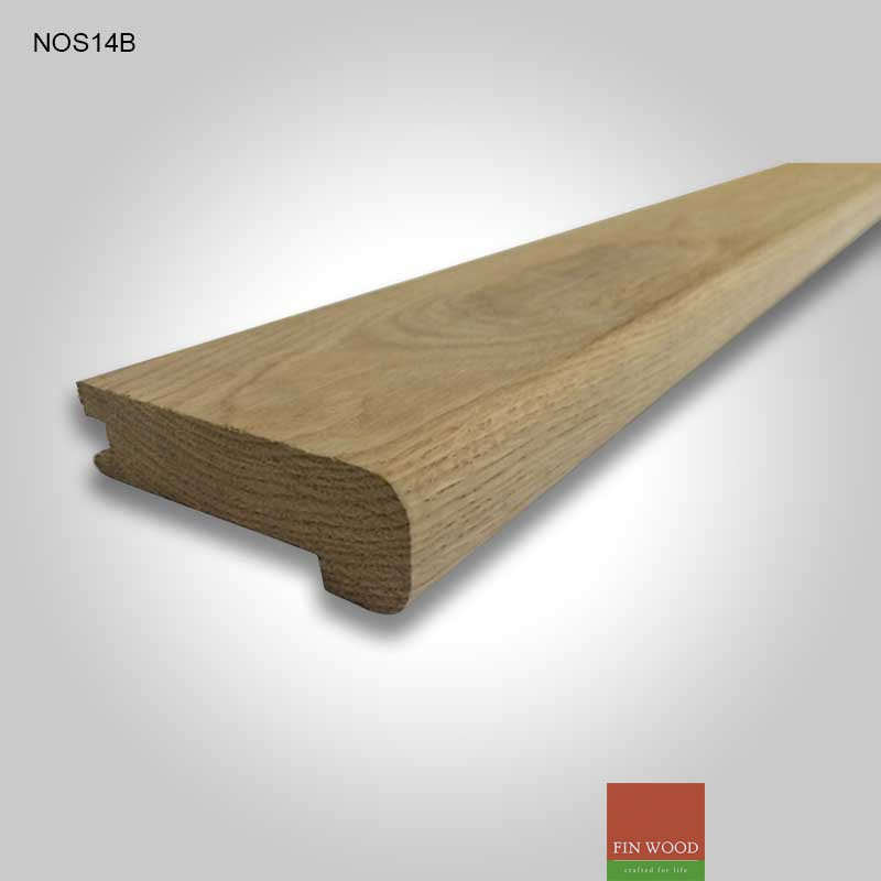Return to Home » Products » Trims and mouldings » Stair Nosing ...