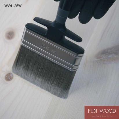 Woca Wood Lye white 2.5 liter