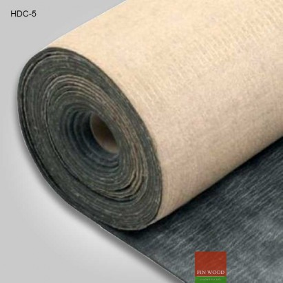 Timbertech2 Acoustic Plus Flooring Underlay Acoustic membrane