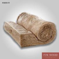 Earthwool Acoustic Roll - Underfloor Mineral Wool Roll - Knauf