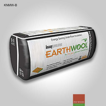 Knauf Earthwool Acoustic - Undefloor Mineral Wool Batts