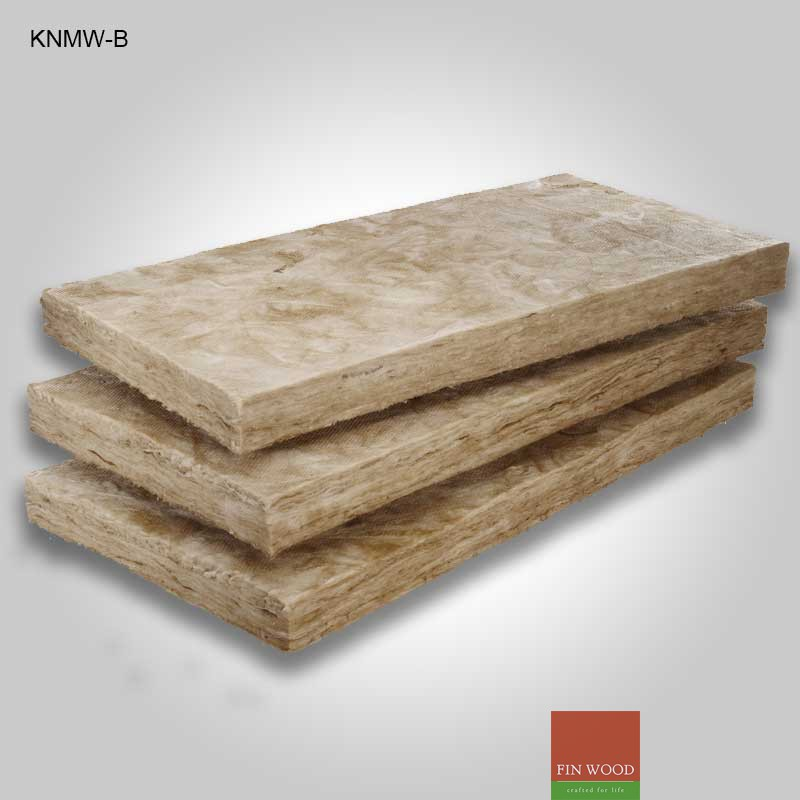 Knauf Earthwool Acoustic Undefloor Mineral Wool Batts