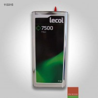 Lecol 7500 - fast drying filler