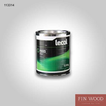 Lecol 7500 Filler - fast drying filler