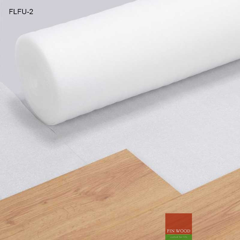 Foam underlay wood floor underlayment for Floor underlayment