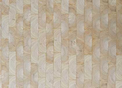 A premier grade of wood