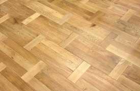 Parquet flooring London Dutch pattern parquet professional services from Fin Wood Ltd