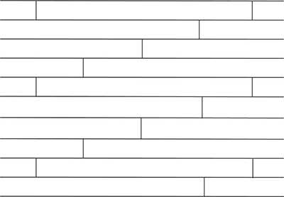 Same length Boards - correct way